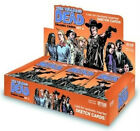 WALKING DEAD COMIC SERIES 2 CRYPTOZOIC FACTORY SEALED HOBBY BOX 1 SKETCH