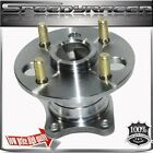 For Toyota Corolla Geo Chevrole Prizm Rear Hub Assembly INCLS AXLE BRG NON ABS