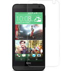 For HTC Desire 610 Clear Screen Protector Film