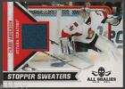 2010-11 All Goalies CRAIG ANDERSON Stopper Sweaters JERSEY Ottawa Senators