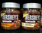Hershey's Chocolate spreads ~ Your Choice!