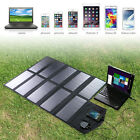 ALLPOWERS 18V 60W Solar Battery Charger Backup For Laptop iPhone 6 plus 5 5s 6s