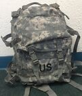 US ARMY 3 DAY ASSAULT PACK DIGITAL CAMO - MOLLE II (GR2)