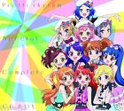 Pretty Rhythm Aurora Dream Dear My Future Rainbow Live Special Complete CD Box