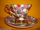 Rare & Vintage Art Deco  Cup and Saucer Set