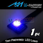 Super Bright Blue Engine Little SMD LED Light For APRILIA Motorcycles