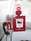 Gamewell FIRE ALARM CALL BOX TELEPHONE Phone Police Sheriff Vintage Antique