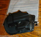 LEFT HAND FOBUS GL3 PADDLE HOLSTER 4 GLOCK 20 21  37 PISTOL GUN CONCEAL CARRY