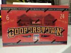 2013 Panini Cooperstown Factory Sealed Hobby Box