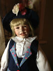 Artist International Collector Porcelain Dolls by Kaye Wiggs