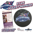 Ryan Nugent-Hopkins Rookie Cards and Autograph Memorabilia Guide 68