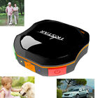 Mini Waterproof GPS Tracker Person Pets Dog Tracking System On Free App GSM AGPS