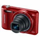 Samsung WB35F 16.2MP Smart WiFi & NFC Digital Camera with 12x Optical Zoom and 2