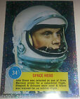 1963 Topps Astronauts Trading Cards 11