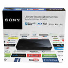 New Sony BDP-S3200 Blu-ray & DVD Disc Player with Remote & Wi-Fi BDPS3200