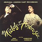 The Fields of Ambrosia (Original London Cast Recording) by Original...