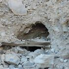 LODE MINING CLAIM SO CAL ORE MINE INYO COUNTY BUILDING ON PROPERTY