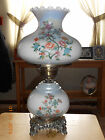 LOVELY GONE WITH THE WIND THREE WAY LAMP (REPRODUCTION)
