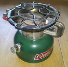 Coleman 502 Gas Stove Cooking Backpack Hunting Fishing Camp Date Code 5 77