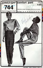 Stretch & Sew Ann Person Sewing Pattern # 744