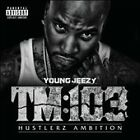 TM:103 Hustlerz Ambition [PA] by Young Jeezy (CD, Dec-2011, Def Jam (USA))