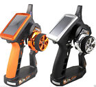 CA Colors 2.4G 4CH Flysky FS-iT4 Gun RC System Transmitter With Touch Scree Set