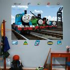 FATHEAD Thomas and Friends: Group Mural Graphic Wall D�cor