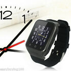 Bluetooth Touch Screen Smart Wrist Camera Watch Phone For Android Samsung iPhone