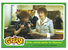 1978 Topps Grease Trading Cards 5