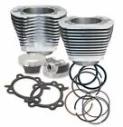 Piston Kit Twin Cam 2007-2015 Top End