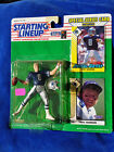 Troy Aikman - 1993 Starting Lineup NFL Action Figure with card - COWBOYS