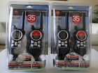 Motorola Talkabout MR350R Walkie Talkie 4 Pack Set 35 Mile Range Two Way Radio