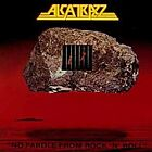 No Parole from Rock 'n' Roll by Alcatrazz (CD, 1983 Polydor) P33P-25029