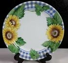 Corning/Corelle China Sunsations Pattern Salad Plate