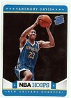 2012-13 NBA HOOPS ANTHONY DAVIS RC # 41 RARE TACO BELL SP RATED ROOKIE WILDCATS