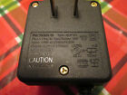 NOKIA AC/DC ADAPTER MODEL 15.1312 INPUT 120VAC/60Hz/4.8VA OUT 3.7VDC/340mA