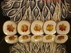 AK Kaiser West Germany China Butter Pats Collectible Vintage Antique Table Ware