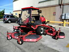 2006 Toro Groundsmaster 580 D Diesel 16 Commercial Ride On Lawn Mower 1800 Hrs