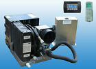 Marine air conditioning reverse cycle heating systems 6000 Btu 230V AC + Control