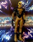 Goldust Royal Rumble Mattel Basic WWE Figure