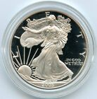 2003 W American Silver Eagle Proof US MINT