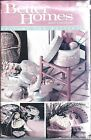 UNCUT Vintage Butterick Sewing Pattern Nine Decorative Boxes Round Oval 6656 FF