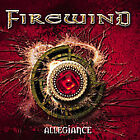 Firewind - Allegiance (CD, Jan-2006, Century Media (USA)