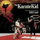 THE KARATE KID  CD  *SOLD OUT* LIMITED 2000 ONLY  SCORE OST CONTI  SOUNDTRACK
