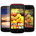 Cubot GT95 Touch Screen Dual Core 3G WIFI Camera Android Cell Phone Unlocked