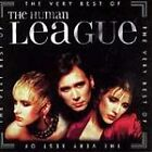 The Best of the Human League by The Human League (CD, Jul-1998, ARK 21 (USA))