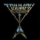 Triumph - Allied Forces  (CD, Sep-1995, TRC Distribution) TRCD 6205