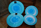 IL MULINO UNBREAKABLE MELAMINE DINNER PLATES BOWLS INDOOR/OUTDOOR DINING NWT