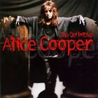 The Definitive Alice Cooper CD Sealed New