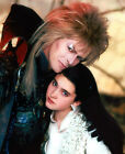JENNIFER CONNELLY DAVID BOWIE LABYRINTH 8X10 PHOTO #670